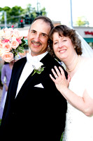 Carrie and John Fedus July 21, 2012