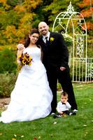 Yvonne and Mike October 7 2012