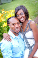 Mr. and Mrs. Thompson June 22 2012